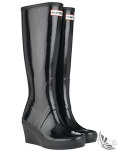 Hunter Wedge - OMG!!!! first paycheck, these are in my closet!!!! : )