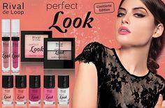 """freshworld - testen und gewinnen: Finde den """"Perfect Look"""" mit der neuen Limited Edi...#neubeirossmann"""