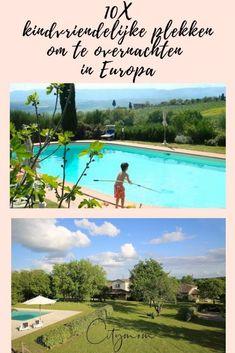 10X KINDVRIENDELIJKE PLEKKEN OM TE OVERNACHTEN IN EUROPA Om, Golf Courses, Outdoor Decor, Travel, Europe, Voyage, Viajes, Traveling, Trips