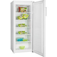 Igloo 6.9 cu ft Upright Freezer, White - Walmart.com