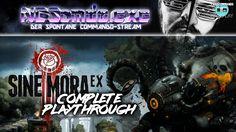 Hey Commandofreunde!  Es wird krass abgeshmuppt mit Sine Mora Ex auf PlayStation 4 und wir freuen uns darauf dieses mit euch (live) zu teilen! Wir wünschen euch viel Unterhaltung. :-)  Wenn ihr uns unterstützen wollt dann klickt gerne (live) mal hier auf unseren Donation-Link: http://ift.tt/2vwI3lj Deine Spende - egal in welcher Höhe - unterstützt uns bei unserer Arbeit an unserem Youtube-Kanal (z.B. durch neues Equipment wie Kameras Mikrofone Beleuchtungszubehör usw) an unserer Homepage…