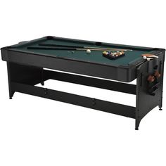 You'll Flip for this 3-in-1 Pockey Game Table | www.kotulas.com | Free Shipping