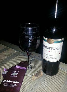 Ironstone Vineyards Cabernet Franc 2011