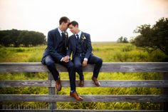 Whalehead & The Black Stallion: Brian + Brandon – Genevieve Stewart Photography. same sex wedding, gay wedding, love is love, equality  Outer Banks, North Carolina Wedding Photography Genevieve Stewart Photography www.genevievestewart.com