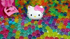 Baby Doll Pop corn maker toy Pororo and PlayDoh - YouTube