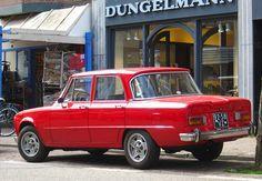 Alfa Romeo Giulia. My next Alfa?