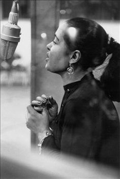 Billie Holiday | Music Biography, Streaming Radio and Discography | AllMusic
