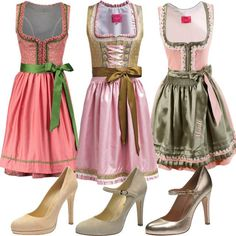 Wiesn Madl  #fashion #mode #look #outfit #style #stylaholic #sexy #dress