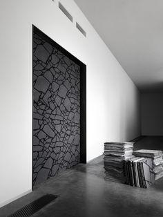 Industrial Landscape - Tom Dixon projektuje dla Ege - PLN Design