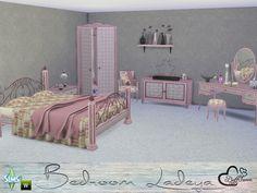 BuffSumm's Ladeya Bedroom