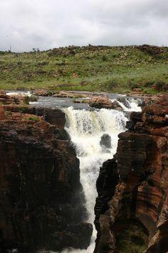 Beautiful Falls | Panorama Route | Pinterest