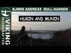 HUGIN AND MUNIN - Viking Symbols of Your Mind - YouTube