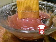 Crema al Cioccolato senza uova home made