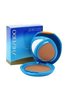 SHISEIDO Base De Maquillaje Compacto Sun Protection N°70 30 SPF 12 g