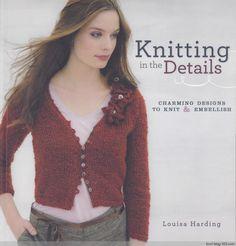 Knitting In The Details - 编织幸福 - 编织幸福的博客