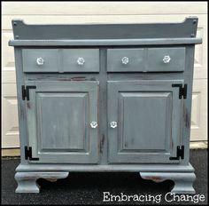 grey drysink 1 - Embracing Change