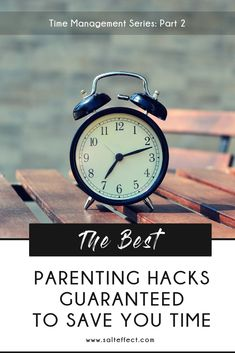 These are the best ideas from a whole lot of busy households. Because goodness knows, we don't have all the answers. We're back for part 2 of our series on time management strategies to help you make time for what matters most. These parenting hacks save Parenting Teenagers, Good Parenting, Parenting Hacks, Time Management Strategies, Working Mom Tips, Toddler Humor, Baby Lotion, Strong Marriage, Make Time