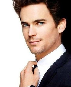 "Matt Bomer, ""White Collar""  List of 2013's 100 most beautiful TV stars.  Click link to see list (PLEASE! haha) :)"