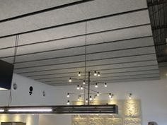 Tectum Ceiling Panels Studio Interiors Ceiling