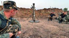 DERUWA: Waffenstillstand auf Ukrainisch