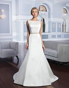 Wedding Dresses by Lillian West | Wedding Dress & Bridal Gown Designer | Collectionlist  Available at www.bluebridalaustin.com