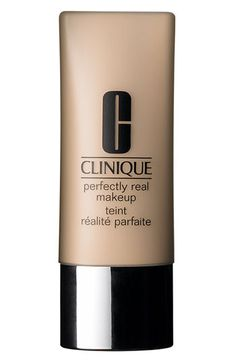 Clinique Perfectly Real Makeup available at Nordstrom