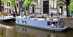 Woonboot_Prinsengrac