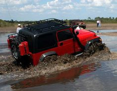 DIY Jeep Snorkel - Make your own homemade snorkel for your TJ or YJ