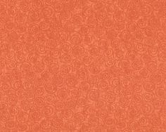 "Patchworkstoff+\""Designer+Pinwheels\"",+Batikdruck+Kringel,+aprikot-terracotta"