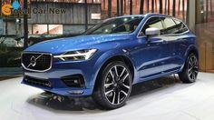 2018 Volvo Xc60 Acceleration • Luxury Suv