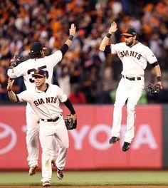 San Francisco Giants Team Photos - ESPN