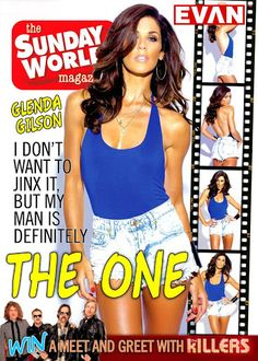 Glenda Gilson for Sunday World Magazine ---- Booking: influencers@andrea.ie ------- #model #topmodel #modelagency #fashion #beauty #makeup #casual #glam #glamor #glamour #glamorous #makeupgoals #curls #accessories #contour #hairgoals #print #photoshoot #tan #magazine #covergirl #glendagilson #mum #flawless #mom #shorts #tanktop #natural #newmum Makeup Goals, Beauty Makeup, Fit Quotes, Talent Agency, New Mums, Tv Presenters, Beach Hair, Style Hair, Model Agency