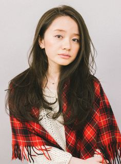 ナチュラルリラックスロング 【MAKE'S】 http://beautynavi.woman.excite.co.jp/salon/25799?pint ≪ #longhair #longstyle #longhairstyle #hairstyle ・ロング・ヘアスタイル・髪型・髪形≫