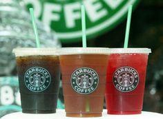Starbucks Secret Menu Drinks - Best Starbucks Teas