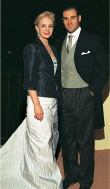 Exclusiva mundial:Las fotografías de la boda de El Litri y Carolina Herrera - Foto 19