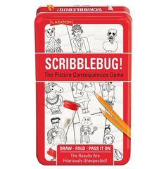 Scribblebug Game from TUSK homewares