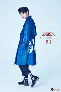 { #Wei #LeeSungJun #UP10TION #U10T #Honey10 #TOPMedia #Kpop }