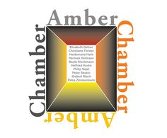 Amber Chamber Exhibition  /  28 Apr -  7 Jun 2015