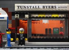 Next year, Tunstall turns 60! take a look at this fun video exploring our history