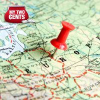 My Two Cents: 'How I Saved Enough Money To Move Abroad'
