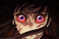 Kimetsu no Yaiba Scarlet Spider by on DeviantArt Scarlet Spider, Demon Girl, Demon Hunter, Anthro Furry, Slayer Anime, Anime Demon, Kawaii, Anime Guys, Anime Art