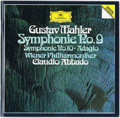 Mahler Symphonie n.9 & 10 Abbado