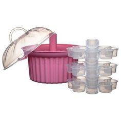 Cupcake transportkasse til 24 stk