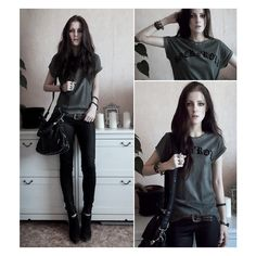 Katerina Kraynova ❤ liked on Polyvore featuring outfits