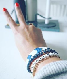 Monday Monday ️ Guten Wochenstart ️ #040 #accessories #accessory #armcandy #armgedöns #bracelet #bracelets #details #diepampi #goodmorning #Hamburg #hh #home #instadaily #instafashion #jewellery #jewelry #kamikaze #monday #nails #neon