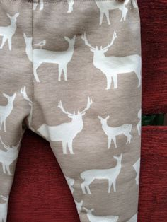 Elk organic Baby leggings infant leggings by Littlenuggetnoggins Baby Boy Outfits, Kids Outfits, Little Man Style, Baby Live, Little Babies, Little Ones, Baby Leggings, Organic Baby, My Baby Girl
