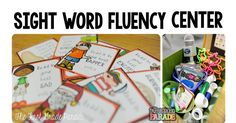 Fluency centers are