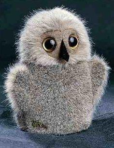 Kosen 4300 Mini Screech Owl