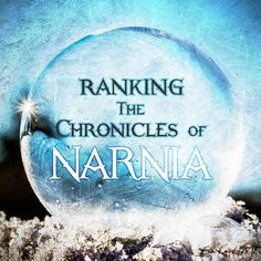 Ranking the Chronicles of Narnia by C.S. Lewis. Which book in this timeless children's classic is your favorite?