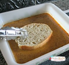 Pumpkin Crusted French Toast | TodaysCreativeBlog.net #recipe